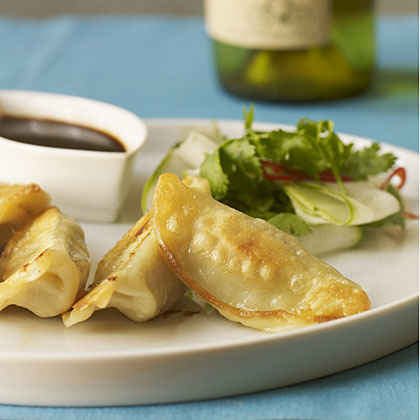 Ling Ling Chicken and Vegetable Potstickers