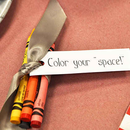 Color Your Space