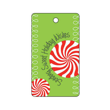 Peppermint Holiday