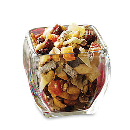Trail Mix (60¢)