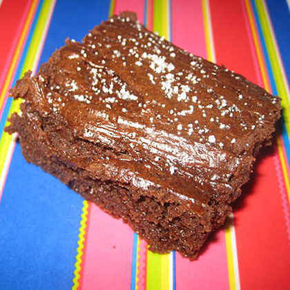 Gluten-Free and Sugar-Free Brownies