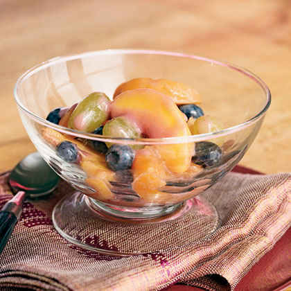 Myth: Eat all the fruit you want.