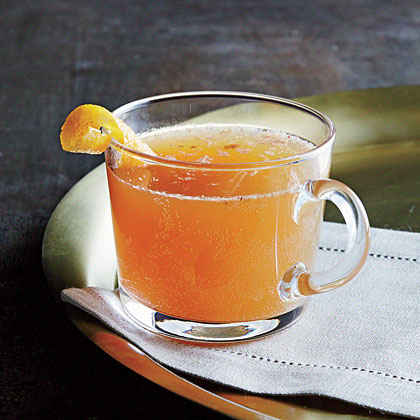 Sparkling Spanish Punch