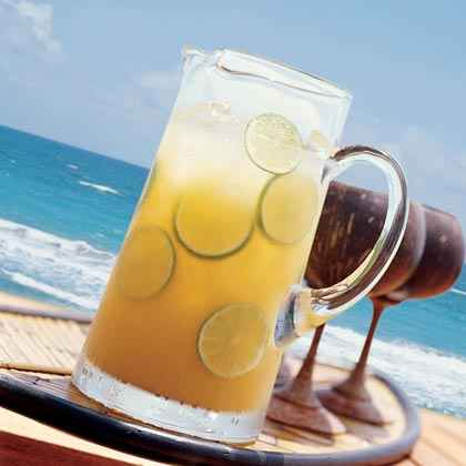 Ultimate Rum Punch