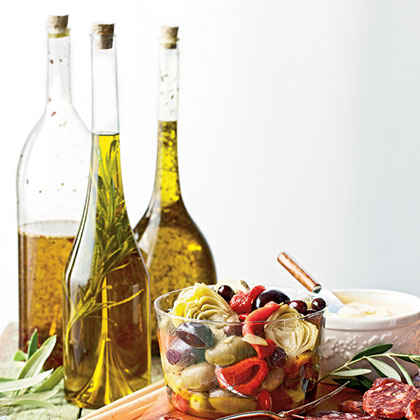 Mediterranean Diet Health Benefits