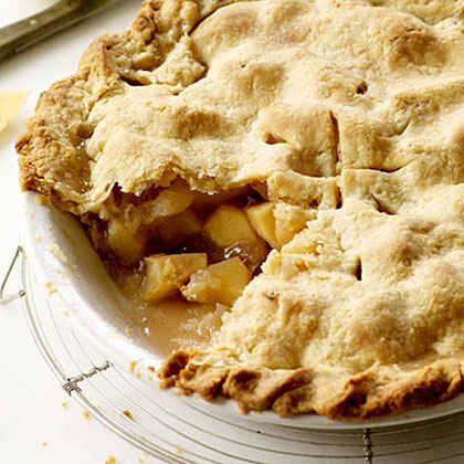 Holiday How-To #5: How to Make a Pie Crust