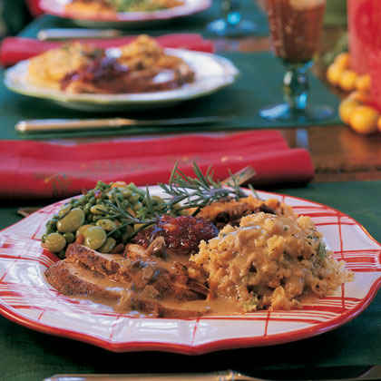 Ultimate Southern Christmas Dinner