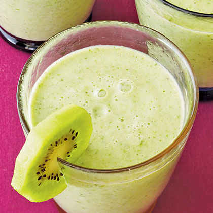 Go-Getter Green Smoothie