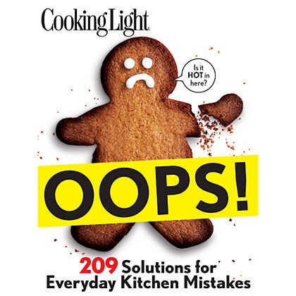 Check out Cooking Light Oops!