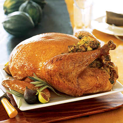 What Size Turkey Do I Need to Buy for Thanksgiving?