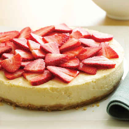 Lemon Shortbread Cheesecake