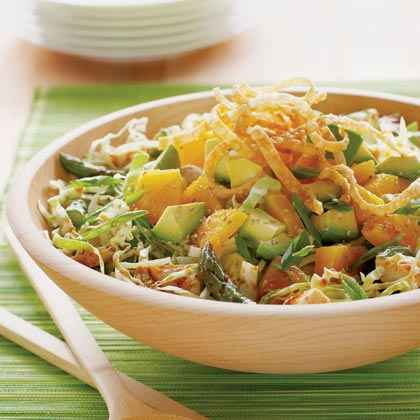 Best-Ever Chinese Chicken Salad