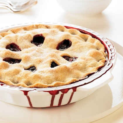 Brambleberry Pie