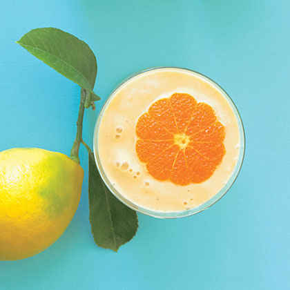 The Ultimate Citrus Smoothie