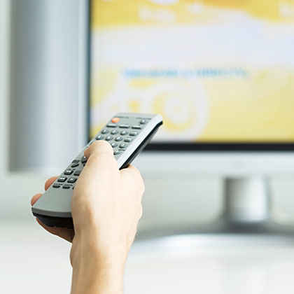 Limit TV Viewing to No More Than 10 Hours a Week