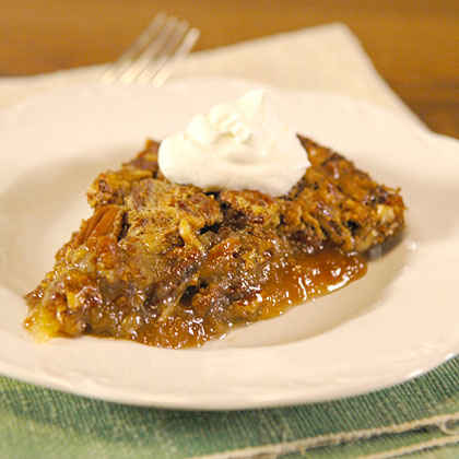 How to Make Gluten-Free Pecan Pie