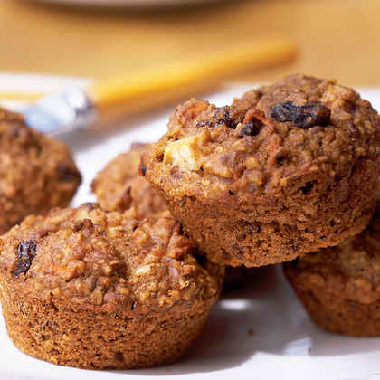 Hearty Muffins