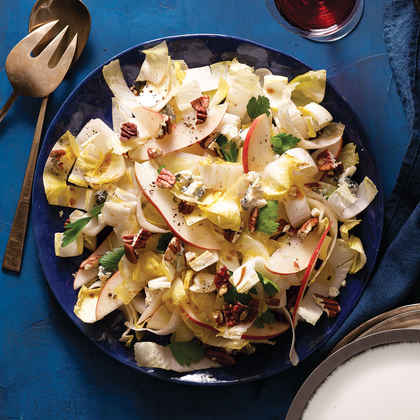 Pear and Endive Chopped Salad