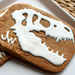 Jurassic World Cookies