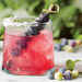 Blueberry Margaritas Recipe