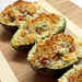 BLT-Stuffed Baked Avocados
