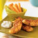 Chicken Strips with Blue Cheese Dressing Recipe