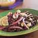 Black Bean Salad with Lime-Cumin Dressing Recipe