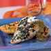 Grilled Grouper with Plantains and Salsa Verde Recipe