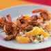 Spiced Shrimp Skewers with Clementine Salsa Recipe