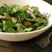 Romaine Salad with Avocado-Lime Vinaigrette Recipe
