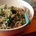 Whole Wheat Penne with Broccoli, Green Olives, and Pine Nuts Recipe
