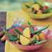 Citrus Pickled Red Onion and Golden Beet Salad with Green Beans Recipe
