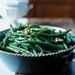 Green Beans with Toasted Hazelnut-Lemon Butter Recipe
