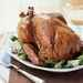 Apple-Grilled Turkey with Cider Gravy Recipe