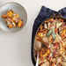 Butternut Squash au Gratin with Wild Mushrooms and Crispy Bacon Recipe