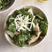 Kale Salad with Apple and Cheddar Recipe