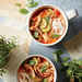 Curried Coconut Soup with Chicken Recipe