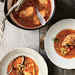 Spicy Hungarian Tilapia Stew