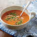 Roasted Tomato and Garlic Soup