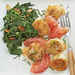 Seared Scallops with Pink Grapefruit-Brown Butter Sauce Recipe