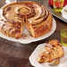 Sweet Potato Coffee Cake with Caramel Glaze Recipe