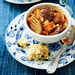 Spiced Beef Stew with Sweet Potatoes Recipe
