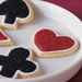 Favorite Cutout Cookies Recipe