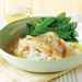 Pan-Roasted Fish with Thai Curry Sauce Recipe