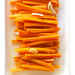 Mustard and Ginger Pickled Carrots Recipe