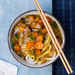 Beef Curry Udon (Kare Udon) Recipe