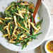 Lemony Green Bean Pasta Salad Recipe
