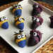 Minion Strawberries