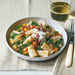 Rigatoni with Kale and Butternut Squash