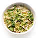 Take-Two Turkey Noodle Soup with Ginger and Chile Recipe